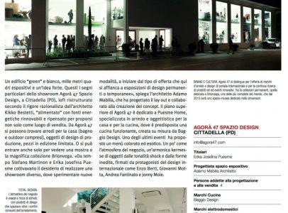 Spazio Agorà 47_ tra arte e sostenibilità