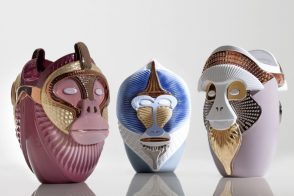 PRIMATES COLLECTION