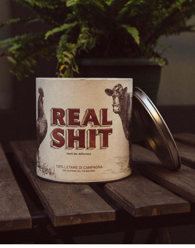 Real Shit!!! In esclusiva da puesmehome