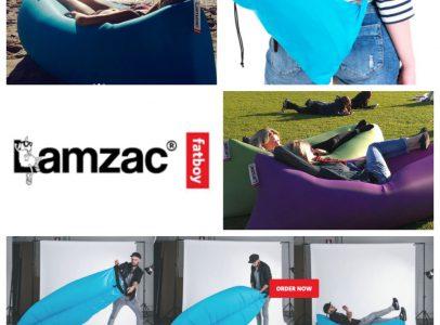 Lamzac by FATBOY… prossimamente